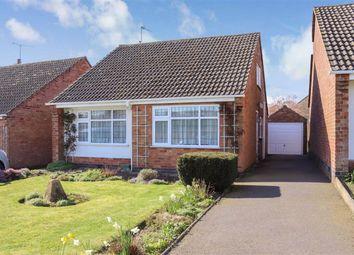 Thumbnail 2 bed detached bungalow for sale in Villa Close, Bulkington, Bedworth