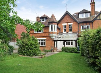 Thumbnail Flat to rent in Coley Avenue, Woking