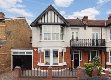 Thumbnail 4 bed semi-detached house for sale in Chester Road, London