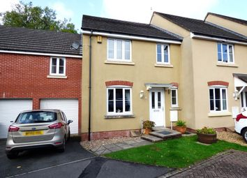 Thumbnail 3 bed terraced house for sale in Chelwood Grove, Plympton, Plymouth