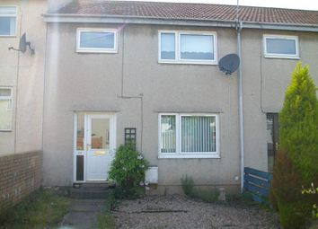 Thumbnail 3 bed terraced house to rent in Cameron Crescent, Bonnyrigg
