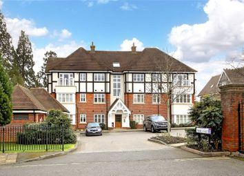 Thumbnail 2 bedroom flat for sale in Sanz House, Timmis Court, Beaconsfield, Buckinghamshire