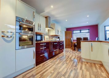 Thumbnail 6 bed detached house for sale in Ingham Close, Sleights, Whitby