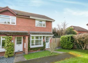 Thumbnail 2 bed semi-detached house for sale in Alton, Hampshire