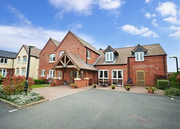 Thumbnail 1 bed flat for sale in Pardoe Court, Studley