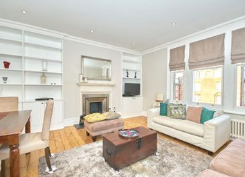 Thumbnail 2 bed flat to rent in Beaufort Street, London