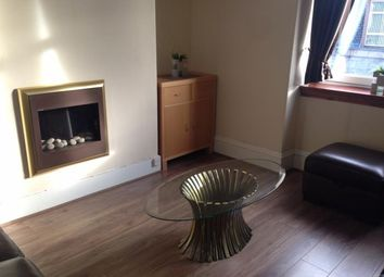 Thumbnail 1 bed flat to rent in Wallfield Place, Aberdeen