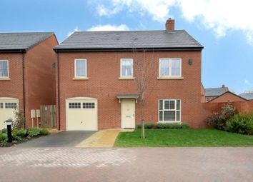 Thumbnail 4 bedroom property for sale in Orion Way, Balby, Doncaster