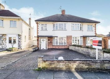 3 bed semi-detached house for sale in Chadacre Avenue, Clayhall, Ilford IG5