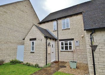 Thumbnail 2 bed end terrace house for sale in Sycamore Place, Bradwell Village, Burford