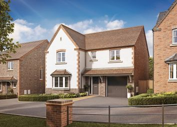 "4 bed property for sale in ""The Sutton"" at Campden Road, Shipston-On-Stour CV36"