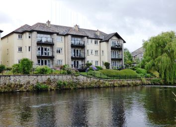 Thumbnail 2 bedroom flat for sale in Riverdale Court, Kendal