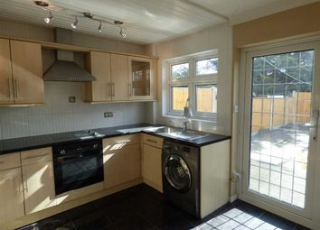 Thumbnail 2 bedroom terraced house to rent in Pedley Road, Dagenham, Essex