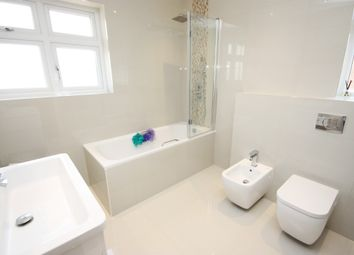 Thumbnail 4 bed semi-detached house to rent in Gibbon Road, East Acton