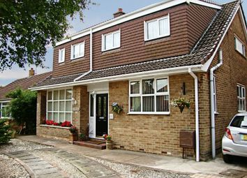 Thumbnail 4 bed detached house for sale in Headlands Drive, Hessle