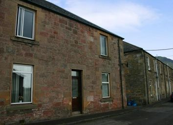 Thumbnail 1 bed property for sale in Long Row, Menstrie, Clackmannanshire