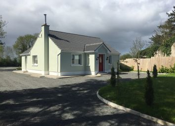 Thumbnail 3 bed detached house for sale in Moher, Ballyleague, Roscommon