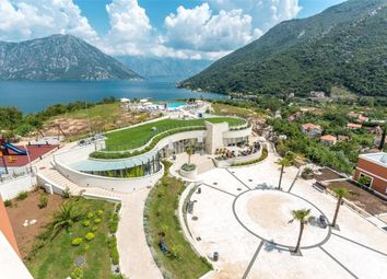Thumbnail 1 bed apartment for sale in Lavender Bay, Donji Morinj, Boka Bay, Montenegro, 85338