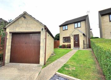 Thumbnail 3 bed detached house for sale in Peghouse Close, Uplands, Stroud