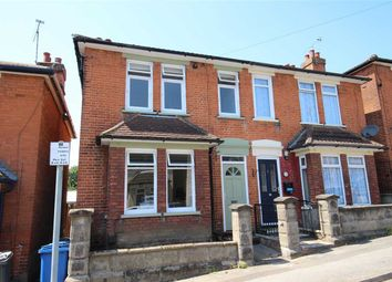 Thumbnail 3 bedroom semi-detached house for sale in Jefferies Road, Ipswich