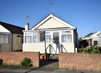 3 bed detached bungalow for sale in Glebe Way, Jaywick, Clacton-On-Sea CO15