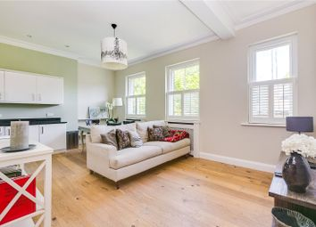 Thumbnail 2 bed flat for sale in Addison Road, London