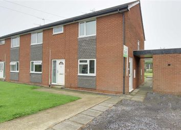 Thumbnail 2 bed flat to rent in Central Drive, Chesterfield, Derbyshire