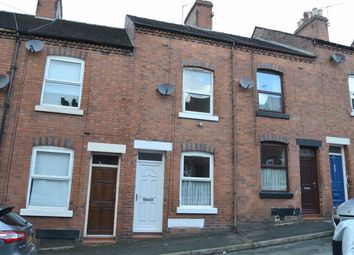 3 bed terraced house for sale in John Street, Leek ST13