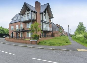Thumbnail 2 bed maisonette to rent in Smallhill Road, Lawley Village