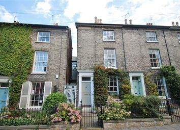 Thumbnail 4 bedroom end terrace house to rent in Well Street, Bury St. Edmunds