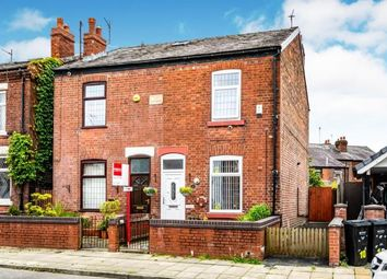 2 bed semi-detached house for sale in Caistor Street, Portwood, Stockport, Cheshire SK1