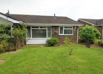2 bed semi-detached bungalow for sale in Hazelwood Avenue, Hampden Park BN22