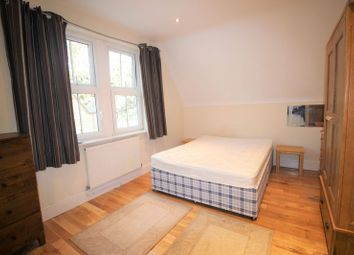 Thumbnail Room to rent in Castle Boulevard, Nottingham