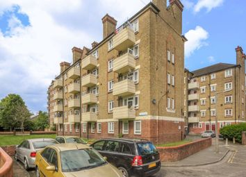 Thumbnail 3 bed flat to rent in Wyndham Road, London
