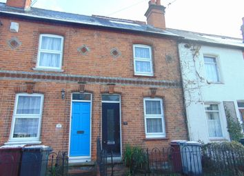 Thumbnail 2 bed terraced house to rent in Elgar Road, Reading, Berkshire