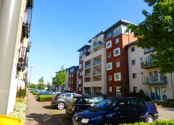 Thumbnail 1 bed flat to rent in Stanton House, Coxhill Way, Aylesbury