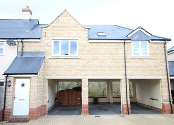 Thumbnail 2 bed semi-detached house to rent in Station Road, Calne
