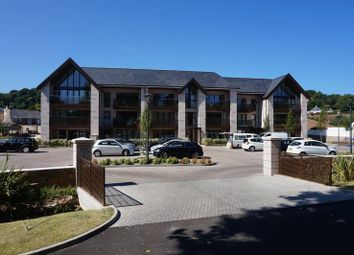 Thumbnail 2 bed flat for sale in La Rue A Don, Grouville, Jersey