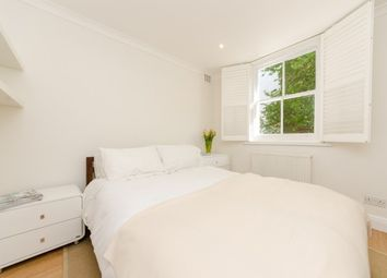 Thumbnail 1 bed flat to rent in Ashburnham Road, Chelsea