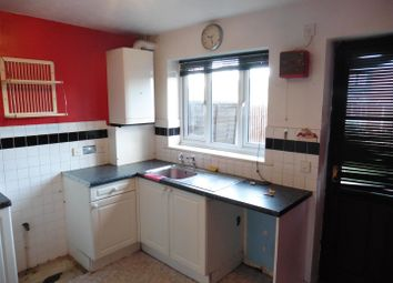 Thumbnail 2 bedroom terraced house to rent in Sycamore Close, Tilbury