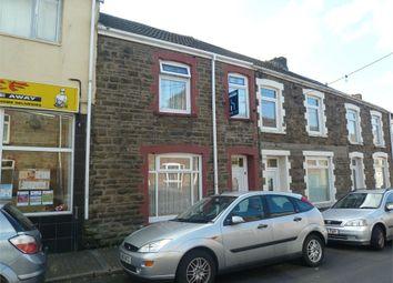 Thumbnail 2 bed terraced house for sale in Caerau Road, Caerau, Maesteg, Mid Glamorgan