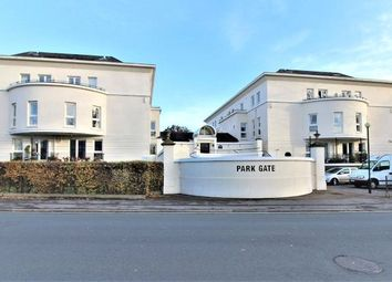 Thumbnail 1 bedroom flat for sale in Park Gate, Park Place, Cheltenham