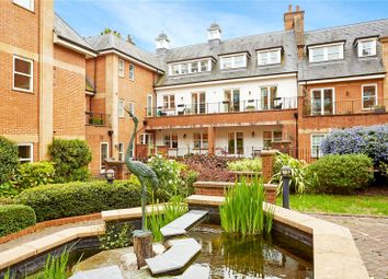 Thumbnail 3 bed flat for sale in Post Office Square, London Road, Tunbridge Wells, Kent