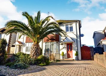 3 bed semi-detached house for sale in Freeman Avenue, Eastbourne BN22