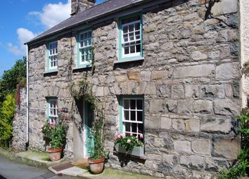 Thumbnail 2 bed detached house to rent in Castle Street, Newport, Pembrokeshire