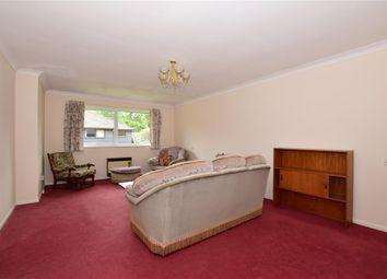 Thumbnail 2 bed flat for sale in Tadworth Street, Tadworth, Surrey