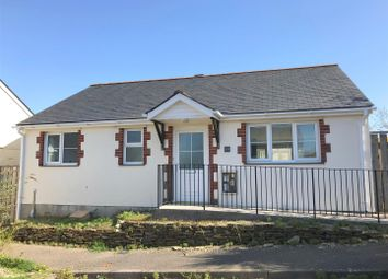Thumbnail 3 bed detached bungalow to rent in Penhale, Fraddon, St. Columb