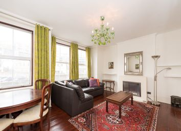 Thumbnail 1 bedroom flat for sale in Fleet Road, London