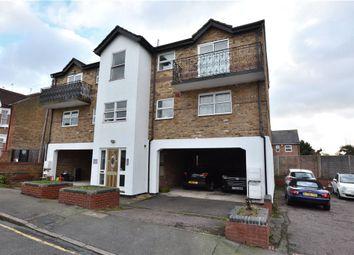 Thumbnail 1 bed flat for sale in Queens Road, Cowley, Uxbridge