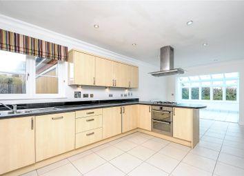 Thumbnail 4 bed detached house to rent in Arbor Lane, Winnersh, Wokingham, Berkshire
